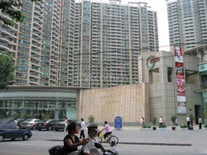 瑞虹新城五期(璟庭) 2室 2厅 91平米
