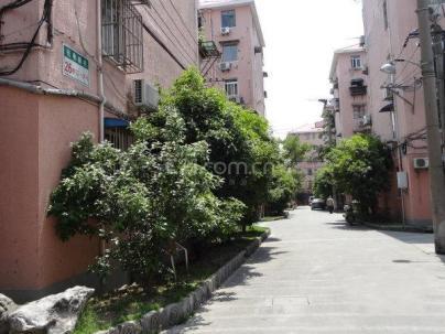 曹杨三村[杏园] 2室 1厅 58.85平米