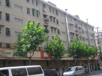 安东小区 1室 1厅 31平米