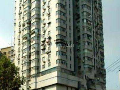 中山大楼定西路 2室 1厅 80平米