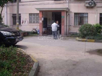 通河六村[通河路] 1室 1厅 45平米