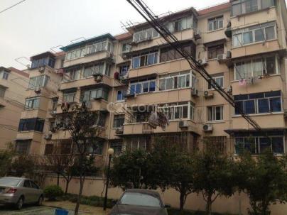 长海四村 1室 1厅 45平米
