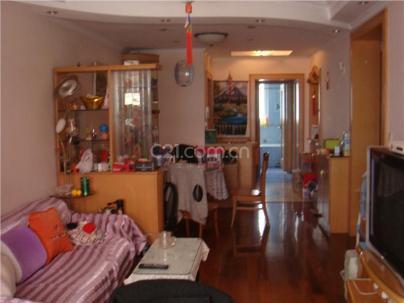 电力公寓 2室 2厅 88.9平米