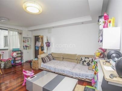 乐业公寓 2室 2厅 101平米