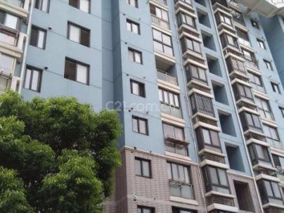 龙泰公寓 2室 2厅 110平米