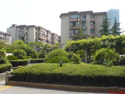 上海小区控江五村