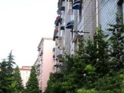 嘉苑公寓 2室 1厅 83平米