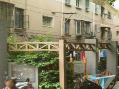 鞍山四村 1室 1厅 40平米