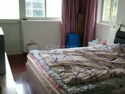 天山星城 2室 1厅 90平米
