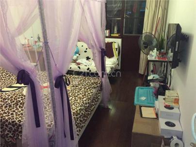 青南小区 1室 1厅 36平米