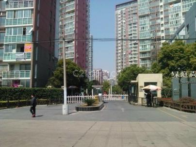 上海小区绿庭尚城[二期]