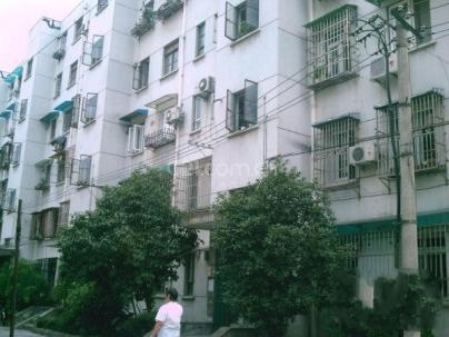 广中一村 2室 1厅 46.95平米
