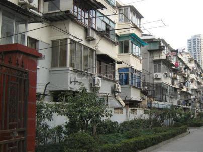 何家宅 2室 1厅 76平米