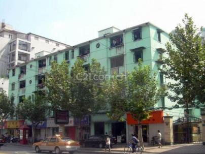 公房[长宁天山路] 1室 1厅 39平米