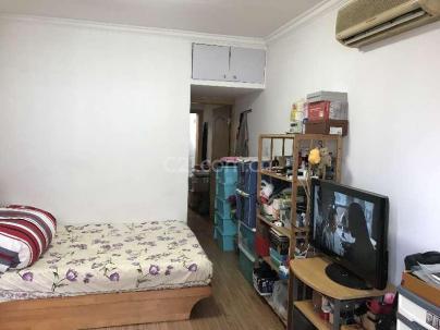 杨宅小区 1室 1厅 43.89平米