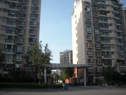 新青浦世纪南区 3室 2厅 102平米