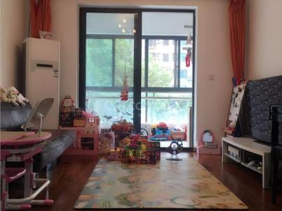 第九城市 2室 2厅 103平米