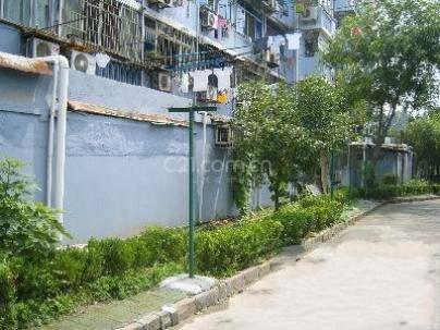 临沂六村(临沂路181弄) 2室 1厅 45.3平米