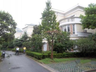 虹桥城市花园 3室 2厅 143.48平米