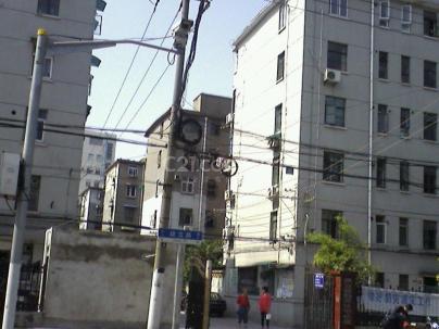 黑山小区 1室 1厅 36.93平米