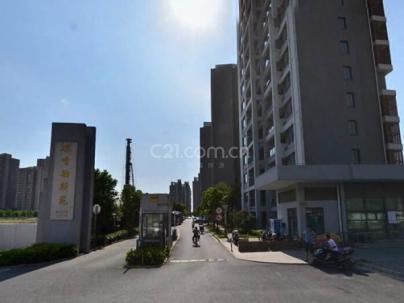 远香舫新苑 3室 2厅 135平米