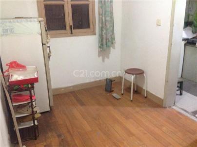 中华小区 1室 1厅 33.21平米