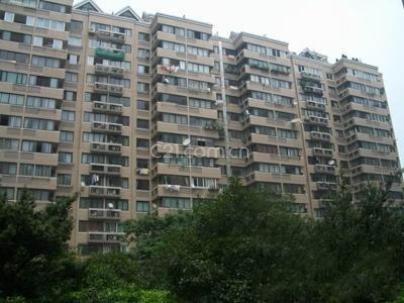 佳信都市花园(公寓) 2室 2厅 95平米