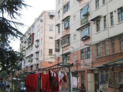 赤峰小区 1室 1厅 51平米