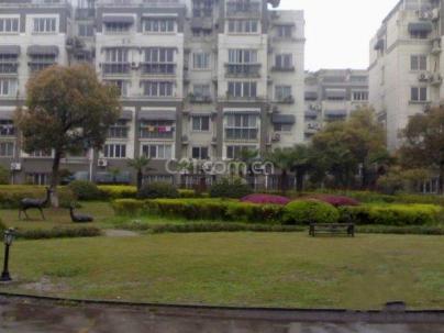 建德花园百合园 2室 1厅 90平米