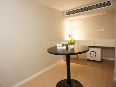 万业新阶 3室 2厅 130平米