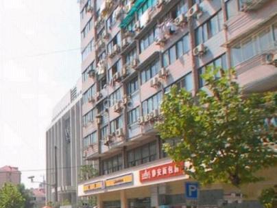 新安公寓 2室 1厅 81.25平米