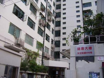 建唐大楼 2室 1厅 78平米