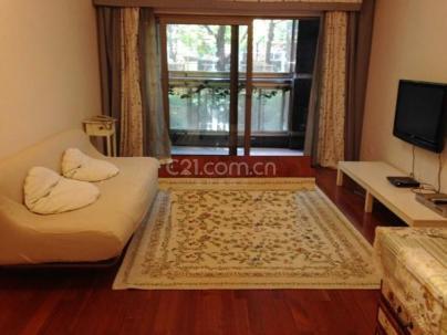 金色贝拉维 2室 2厅 106.65平米