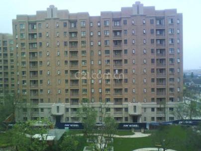 万科城花新园一期 3室 2厅 101平米