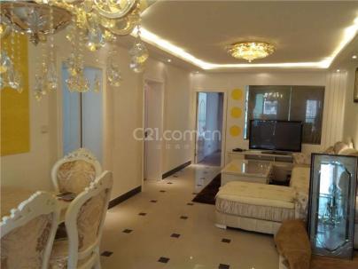 凯旋都市花园[林语堂] 3室 2厅 155平米