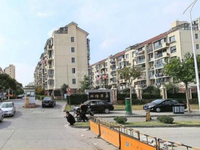 金鹤新城双佳翠庭 2室 2厅 78平米