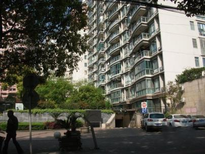 鸿凯湾绿苑 2室 2厅 93.07平米