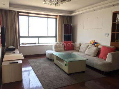 三元公寓 3室 2厅 148平米