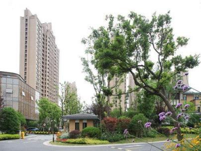 嘉宝紫提湾(别墅) 5室 3厅 210平米