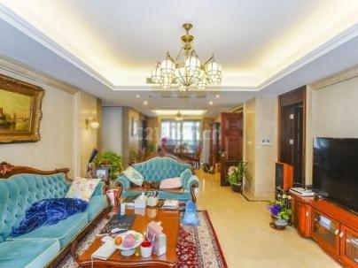 保辉香景园 4室 2厅 178平米