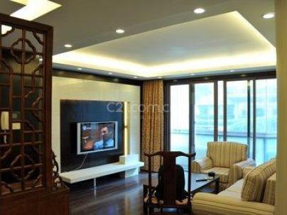 上城[古北新苑] 3室 2厅 210平米