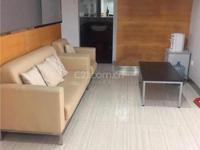 硕和国际[安波路569号] 1室 1厅 65平米