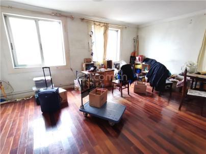 海富公寓 3室 2厅 152.19平米