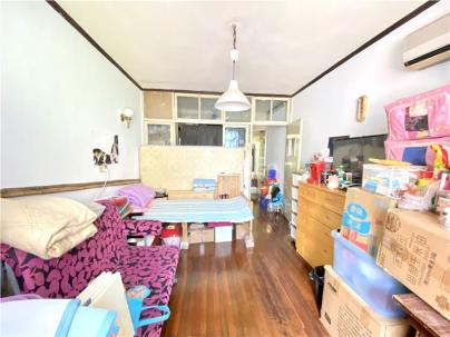 欧九小区[欧阳路587弄] 1室 1厅 35.28平米