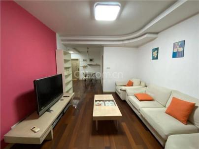 阳光摩天城 2室 2厅 99平米