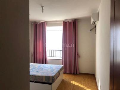 聚航苑 2室 2厅 91.56平米
