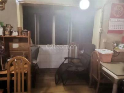 虹二小区 1室 1厅 37.01平米