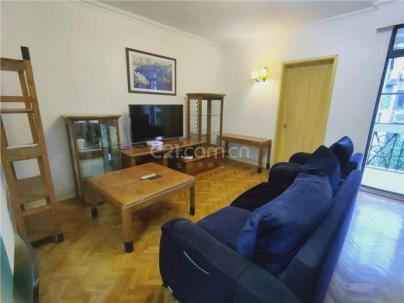 碧玉公寓 2室 2厅 93平米