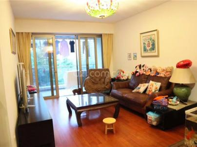 仁恒河滨城 5室 2厅 226平米