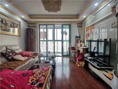 宝宸共和家园 2室 2厅 97.05平米